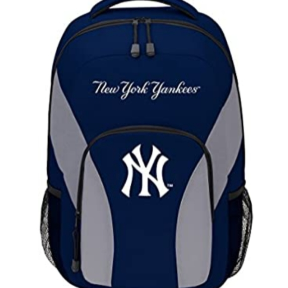 New York Yankees Draft Day Backpack New